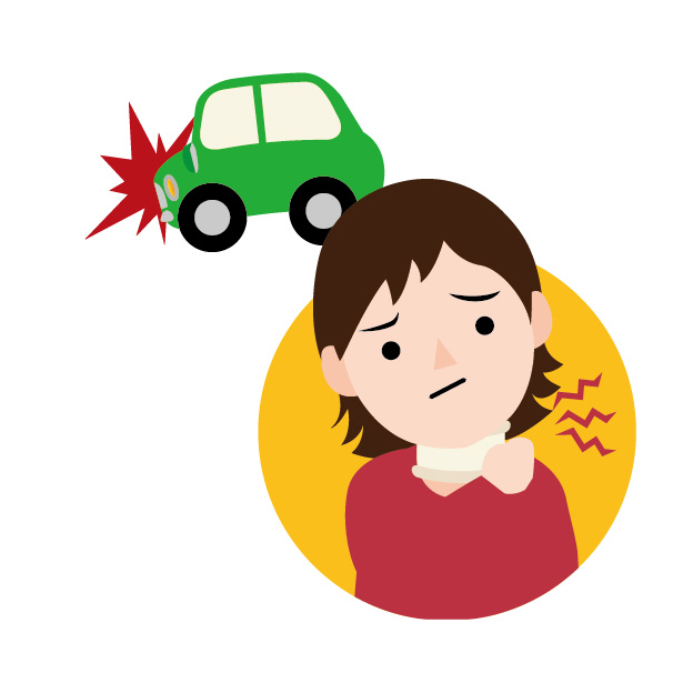 交通事故によるむちうち・痛みのことなら確かな技術 岩倉市のさわやか整骨院へ